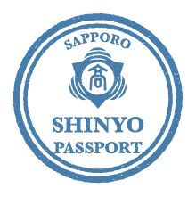 SHINYO PASSPORT